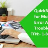facing any technical glitch with Quickbooks 1-844-907-1907