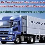 Smart Ways To Collocate Your Bedroom Closet In A New House With Packers And Movers Bangalore
