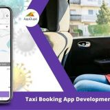 What Is Present In The Complete Taxi Booking App Solution Like Uber?