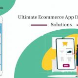 Scale-up your business with e-commerce app development