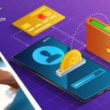 Building a mobile wallet with user-friendly features