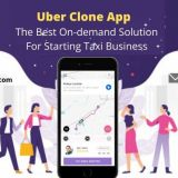 Create a Uber like app to become a leader in transportation industry