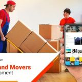 What is a packers and movers app, and what are its uses in real-world scenarios?