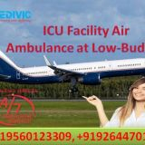 Utilize Splendid Air Ambulance Service in Bokaro with MD Doctor
