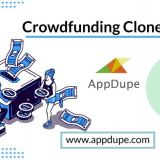 Advocate your investment cycle with ease using the Crowdfunding script