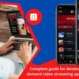 How to get started in the on-demand video streaming market?