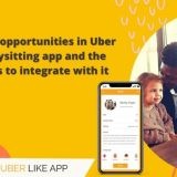How to get started in the Uber for babysitting business?