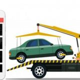 Launch your roadside assistance app preloaded with vital features and services