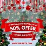 Amazing & Exciting Offers with 50% Discounts on Crypto Based Businesses! - Pulsehyip