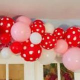 Buy Christmas Party Balloons in Brisbane