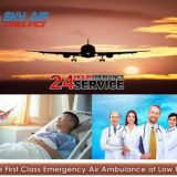 Amazing Patient Evacuation from Bilaspur by Sky Air Ambulance