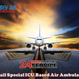 Get Perfect Emergency Air Ambulance Service in Goa with Trusted Doctor
