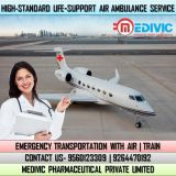 Select Stupendous ICU Care by Medivic Ambulance Services in Ranchi