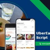 Download the Latest version of UberEats Clone App