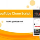 Have a buffer-free success with the leading YouTube Clone