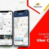 Start and run a successful on-demand taxi app business with Uber clone script