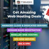 Ultimate New Year Hosting Deals | Upto 90% OFF
