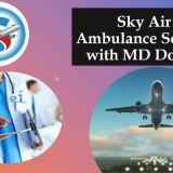 Acquire Air Ambulance Service in Kozhikode