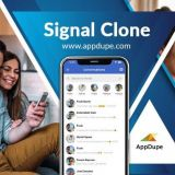 Begin Developing A Secure Instant Messaging App Right Now With White-label Signal Clone