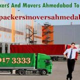 Productive Packers And Movers Ahmedabad to All Over India