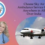 Quick Air Ambulance Service in Chennai with Hassle-Free Medical Service