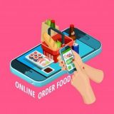 Food Ordering App Development - A Complete Solution to Start Food Delivery Business for Startup