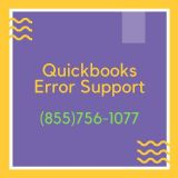 Get incredible technical help on QuickBooks Error Support (855)756-1077