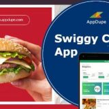 Skyrocket your business with Swiggy Clone App