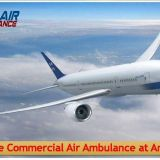 Book Immediately Trusted Air Ambulance Service in Indore at Low Budget