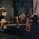 Gym Fitness Classes Jean-Talon