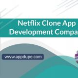 Starting a Video Streaming App Becomes Easy with White-label Netflix Clone App