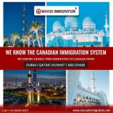 Novus Immigration - Best Immigration Consultants in Dubai for Canada