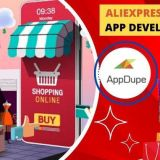 Upgrade your ecommerce business scopes by getting your own AliExpress clone app