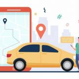 Start Your Own Taxi Business with Taxi App Development