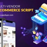 Break new records in online selling by acquiring a Multi vendor Ecommerce package