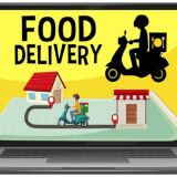 Gravitate Your Food Delivery App Easy With Doordash Clone