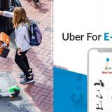 Uber For E Scooter - Become A Revolutionary By Launching An E-scooter