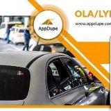 Kick-start Your Ride-hailing Business With An Ola Clone App Development
