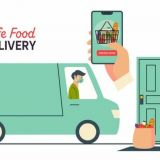 Get Your Online Food Delivery App With Appdupe