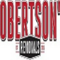 Robertsons Removals