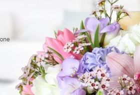 Online Flowers and Cake Delivery in Delhi | Send Flowers in Delhi