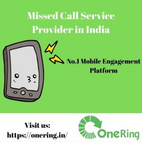 Missed Call Service Provider in India