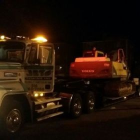 Are You In Need Of A Truck And Heavy-Duty Towing Services When You Are On Your Way To City?