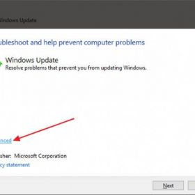 How to fix Windows Update problems on Windows 10
