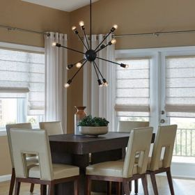 Get An Incredibly Modern, Streamlined Look With Our Curtains In Stamford