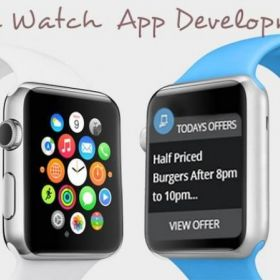 Affordable Apple Watch Application Development service in Brooklyn