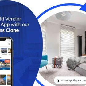 Feature-loaded OYO rooms clone app