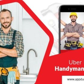 Different business models to build an Uber for handyman services app