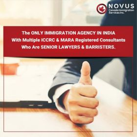 Immigration In Canada From India | Novusimmigration