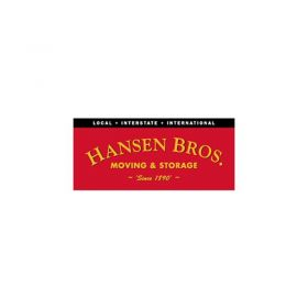Hansen Bros. Moving & Storage